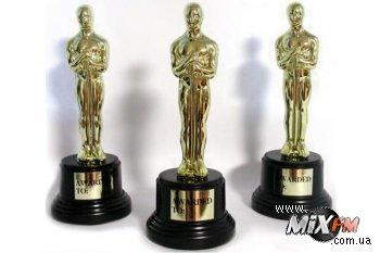 Названы номинанты премии Оскар