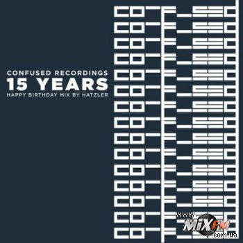 Confused Recordings празднует пятнадцать лет