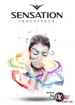 Анонсирована амстердамская премьера нового шоу Sensation – Innerspace