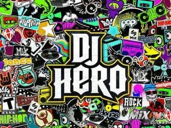 Бренд DJ Hero уходит в небытие