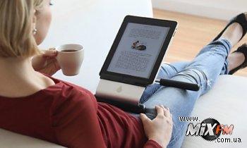 iPad+ iRest – лежи и наслаждайся