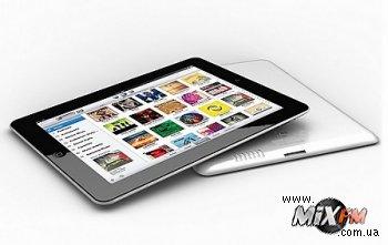 Стив Джобс представил миру iPad 2