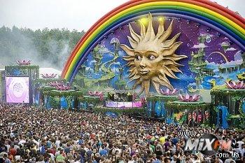 Tiesto, David Guetta, Sven Vath и Dubfire отыграют на Tomorrowland 2011