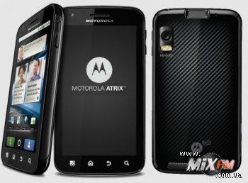 Motorola хочет вернуть Европу