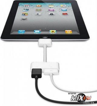 Аксессуары для iPad 2 – полезны и красивы