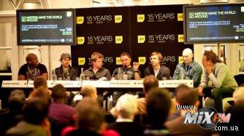 Carl Cox и Sven Väth поделятся 30-летним опытом на ADE 2011