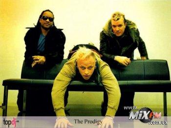 The Prodigy - скоро на экранах
