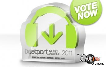Итоги Beatport Music Awards 2011