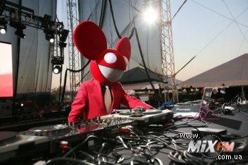 Deadmau5 готовит неожиданный альбом