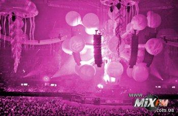 Sensation: Pink – новый концепт эксклюзивного супершоу!