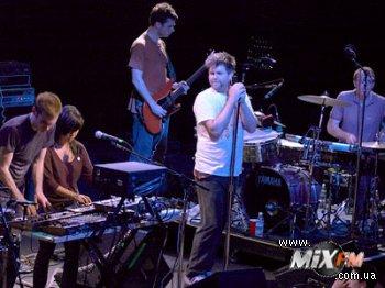 LCD Soundsystem поставили точку в истории коллектива