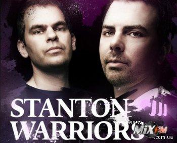 Stanton Warriors выпустили новый релиз