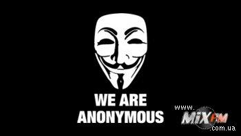 The Anonymous объявляют войну Sony