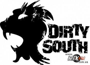 Dirty South продлжает покорять планету своим новым саундом