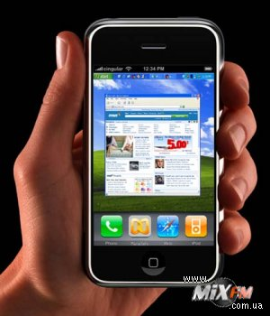 iPhone научили щекотаться