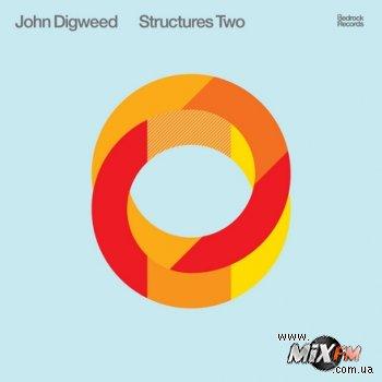 John Digweed вновь строит «Structures» на Bedrock