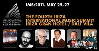 International Music Summit – еще ярче, еще ближе
