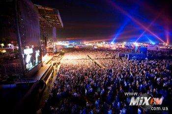 Фестиваль Coachella клонируют