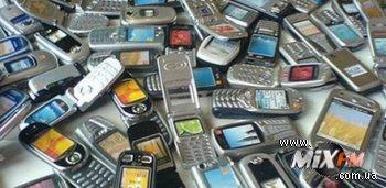 Мобильные телефоны запретят на live show?