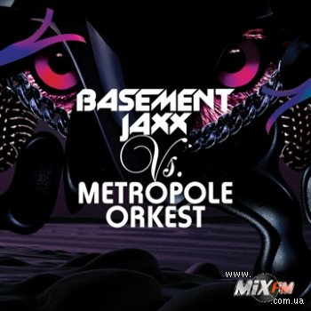 Basement Jaxx записались с оркестром