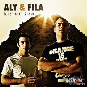 Aly & Fila выпустили альбом ремиксов