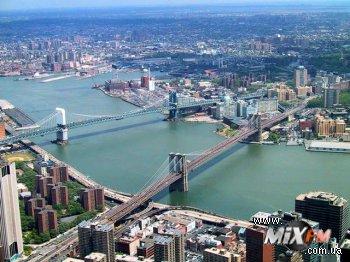 Нью-Йорк, Нью-Йорк…