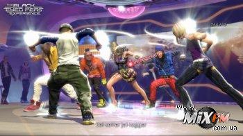 Видеоигра от The Black Eyed Peas