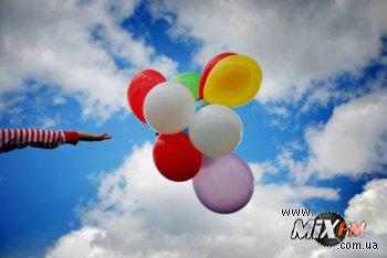 День рождения Dj Udachnik - праздничный выпуск шоу Positive Explosion!