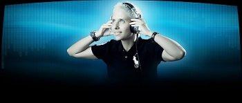 Anna Lee запускает радиошоу на нью-йоркском DI.FM