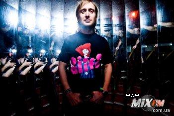David Guetta выпустил новый хит