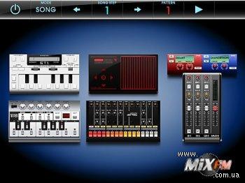 Rhythm Studio: TR-808 и Daft Punk