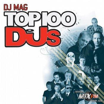 DJ Mag TOP100 Djs – снова голосуем!