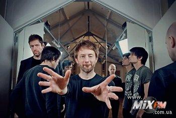Four Tet, Modeselektor и Jamie XX – в новом релизе от Radiohead