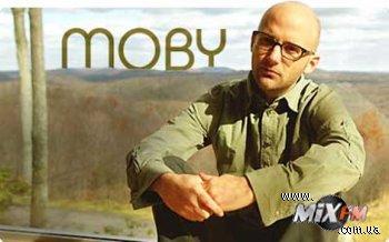 Советский аскетизм в новом клипе Moby