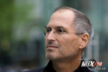 Стив Джобс уходит, а Apple готовится к запуску iCloud