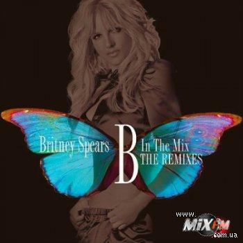 Tiesto и Benny Benassi сделали ремиксы для Бритни Спирс