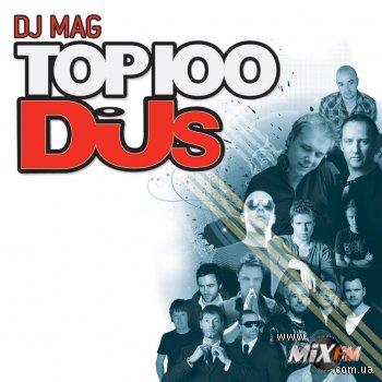 DJ Mag Top 100: за кого голосуют ТОП Диджеи Украины?