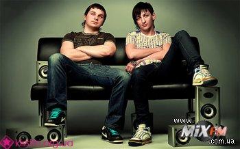 В дебютном альбоме украинцев Dub Makers совместный трек с Andrea Bertolini