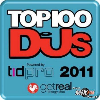 В связи с атакой хакеров голосование DJ Mag Top 100 Djs продлили еще на 24 часа!