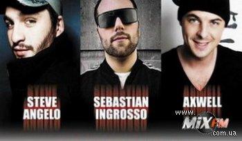 Swedish House Mafia собирается войти в историю с шоу «One Night Stand»!