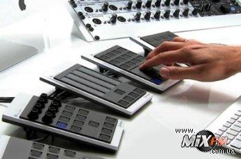 Новые контроллеры для Cubase: больше творческой свободы!