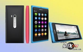 Nokia выпустила главного конкурента iPhone