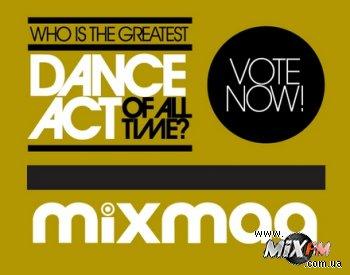 Кого выберут лучшим танцевальным проектом в истории электронной музыки?