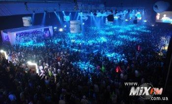 3 декабря в Киеве новое шоу Godskitchen Fusion в сопровождении мощного лайн-апа