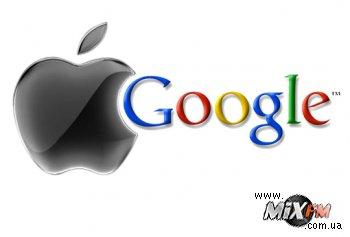 Google и Apple: гонка музыкальных онлайн-сервисов