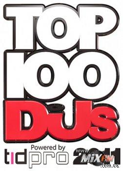 DJ Mag Top100: Названо имя лучшего диджея планеты!