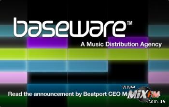Beatport запускает сервис Baseware для продвижения музыки
